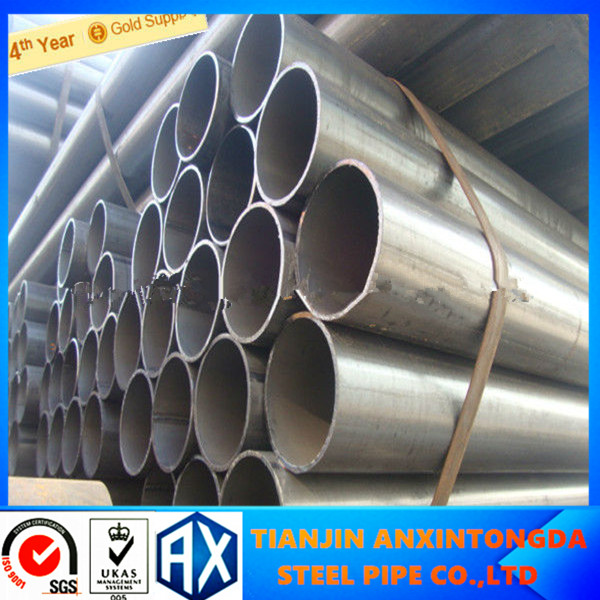 carbon steel pipe for decorative tube 88 mm garage door for bicycle parts