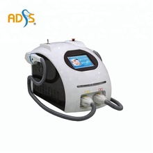 Germany imported xenon lamp permanent SHR + IPL +Elight hair removal prices
