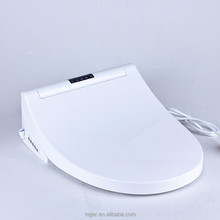 electric warm wind drying slow drop hydraulic toilet seat