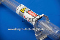 ZN series CO2 laser tube