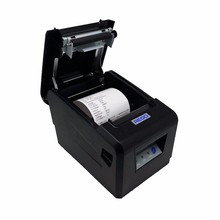 "3"" Desktop EFB iOS Bluetooth Thermal Printer"