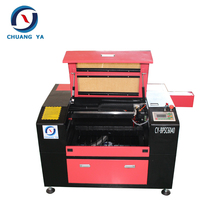 Hot sale small co2 laser cutting machine price in india