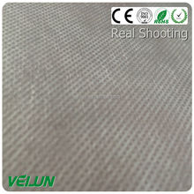 package waterproof Thermal Transfer pet nonwoven fabric non-woven activated carbon filter fabric