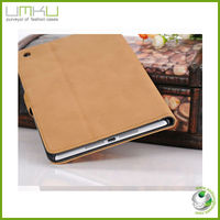 fashional wallet case for ipad mini,Tablet case cover