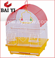 Decoration Wedding Stainless Steel Bird Cage Pet Cage For Sale