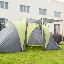 6 person tent aldi family tent luxury camping