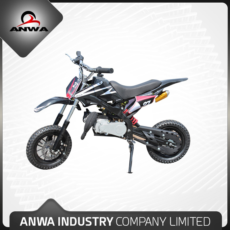Dirt Bike Type and 4-Stroke Engine Type 250cc Automatic Motorcycle