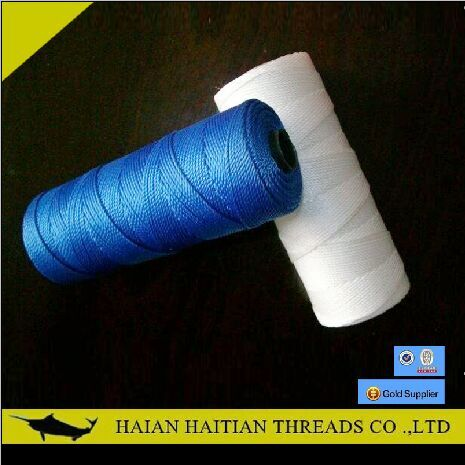 The factory direct export nylon fishing thread in China