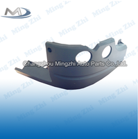 1431925/1431926,scania truck parts of corner bumper , scania truck prices ,