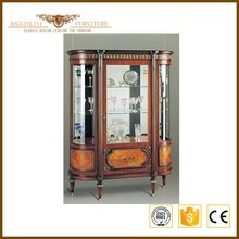 Shanghai factory high grade high end furniture dining room sets