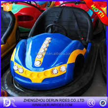 China amusement park bumper cars/ used bumper cars/ electric bumper cars for sale new