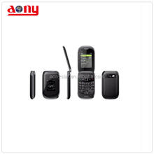 New style cheap flip phone dual sim very small dual screen mobile phone