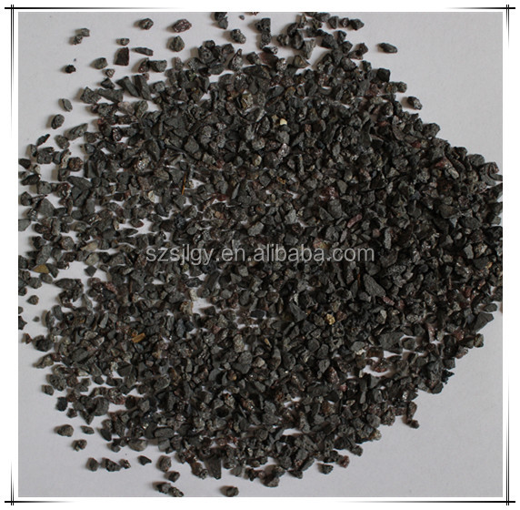 Land Improvement Professional Magnetite Ore Sand For Sale