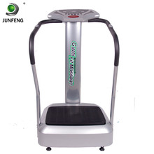 HOT! vibro Crazy Fit Massager vibration platform massager machines