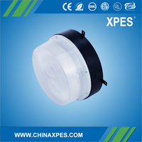 Hot sell easy install plastic dubai ceiling light fixture covers