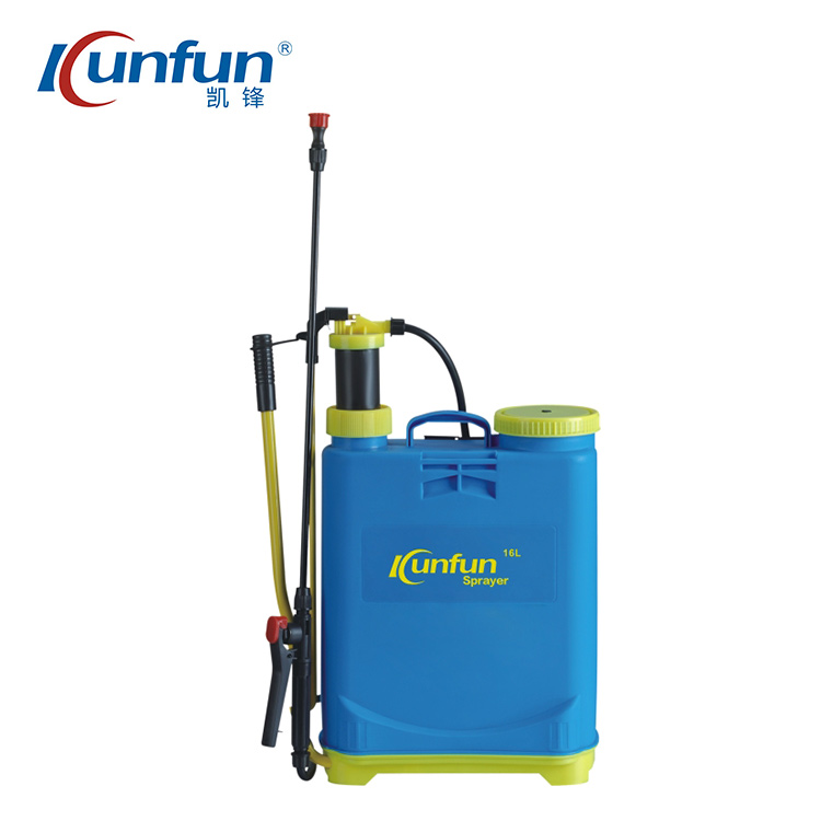 2017 Agricultural Garden sprayer electric sparyer knapsack power sprayer