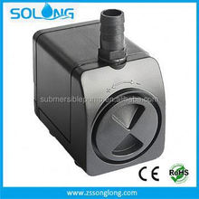 New-tech New tech 1000 L/H quiet pool water operated pump