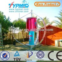 dc motor for wind generator