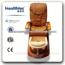 Hot Selling Foot Spa Joy Equipment Pedicure Chairbeauty salon spa pedicure chair with mp3