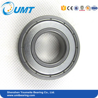 chinese bearing manufacturer deep groove ball bearing 6412Z 6412ZZ 6412 Z ZZ 2Z 60*150*35