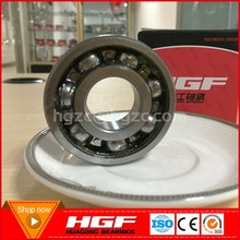 High precision Kart / mini bike inch deep groove ball bearing 99502H 5/8 x 1-3/8 x 7/16 inch