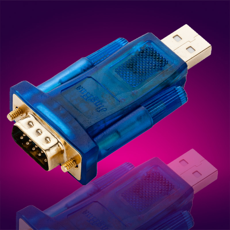 Good Speed New product Factory price vga to usb adapter for tablet computer cable