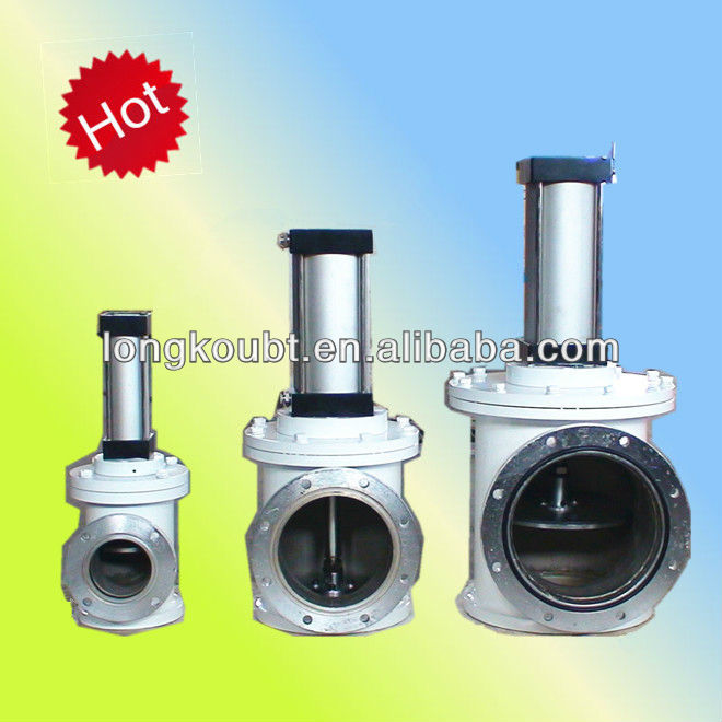 super high vacuum valve