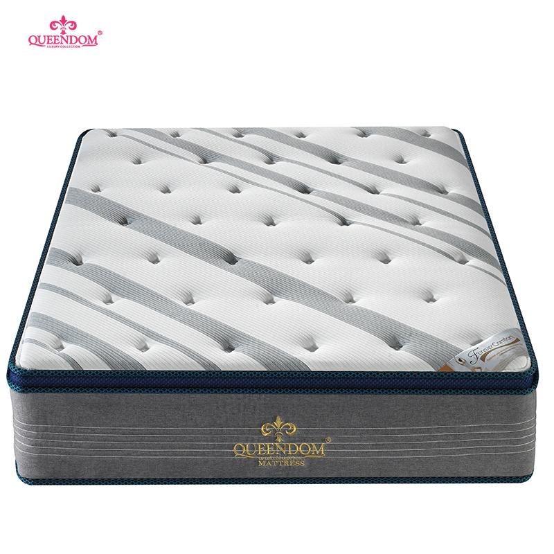Hot selling sleepwell cool gel air manufacturer home mattress - Jozy Mattress | Jozy.net