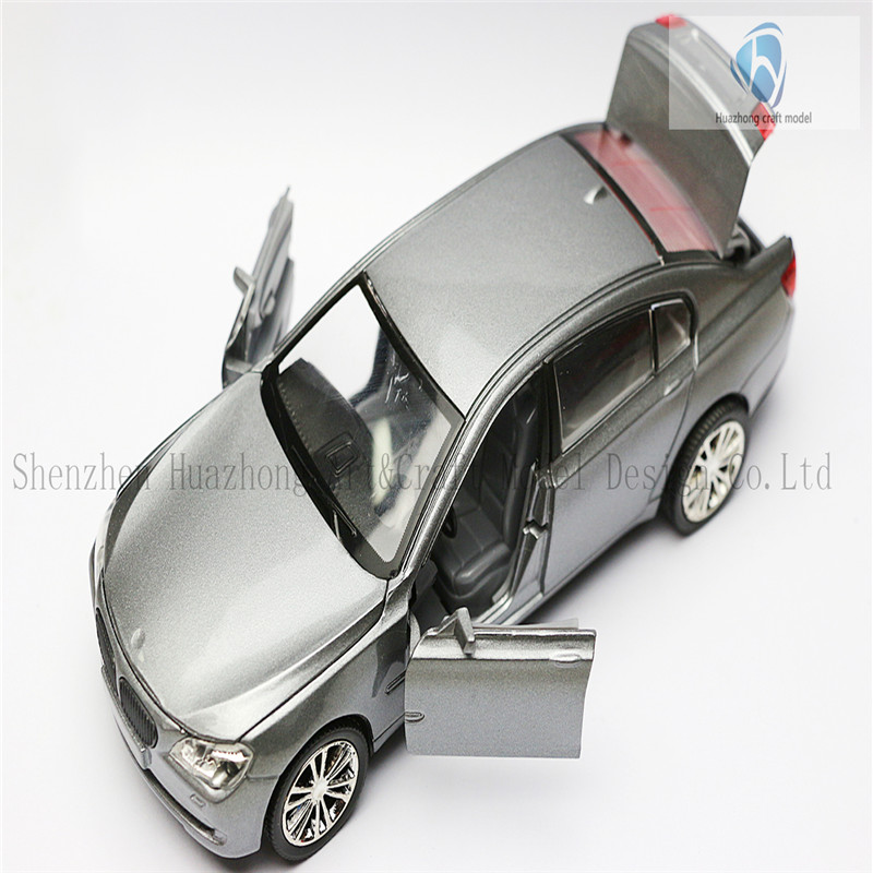 1: 30 Diecast Alloy metal high quality Scaled Model Car