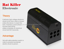 Hot Sell Efficient Electronics Mouse/Rat trap