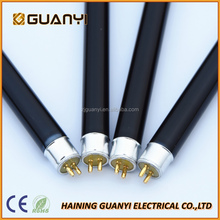 T8 G13 Fluorescent BLB Blacklight blue tube Ultraviolet Lamp 10W 15W 20W 30W 40W with CE and RoHS