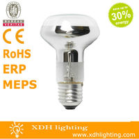 R63 220-240V E27 28W energy saving halogen light bulb