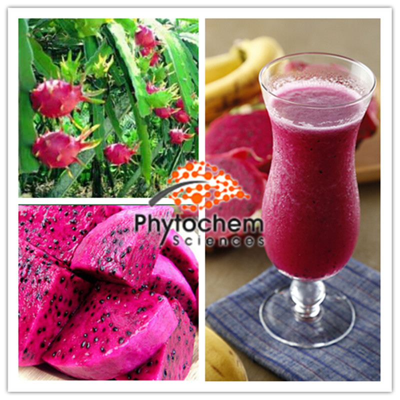 dragon fruit powder