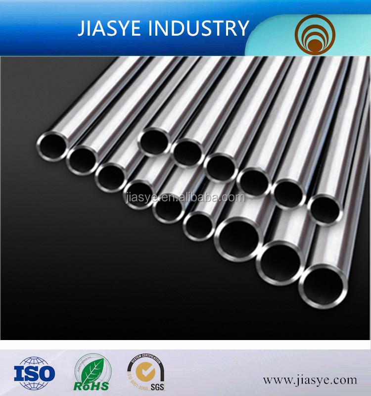 ASTM A179 45# 30.15*3.6mm cold rolled seamless steel pipe used for automobile parts