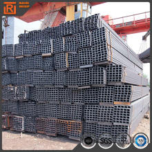 ms carbon black steel square pipes ms erw black welded steel tube ms hollow section rectangular pipe