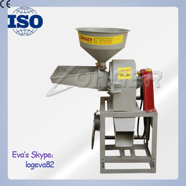 Home Use Grain Flour Grinding Mill Machine Electric Sale Price