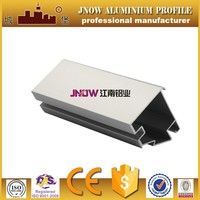 Hot Selling Aluminium Extrusions Alloy Profile en alu