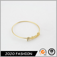 Special Offer Simple Korean Edition Custom Words Channel Fashion Bracelet