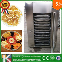 Professional Fruit Drying Machine/ Onion Dryer For Sale