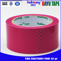 padded adhesive tape clear adhesive circle tape security seal tape