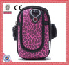 High quality new products neoprene mobile phone carry bag