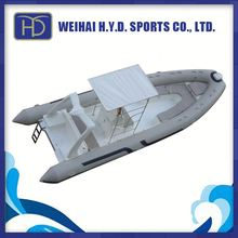 Adult Air Inflatable Boat Surf Inflatable Boat with Factory Price