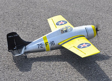 Folding Main wings composite rc plane model F4F