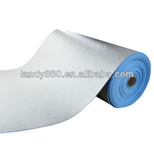 Reinforced EPE Foam/ XPE Foam With Aluminum Foil,Polystyrene Wall Insulation