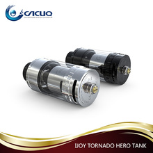 Wholesale Original Trick tank Pro RDTA and IJOY Tornado Hero RTA in stock