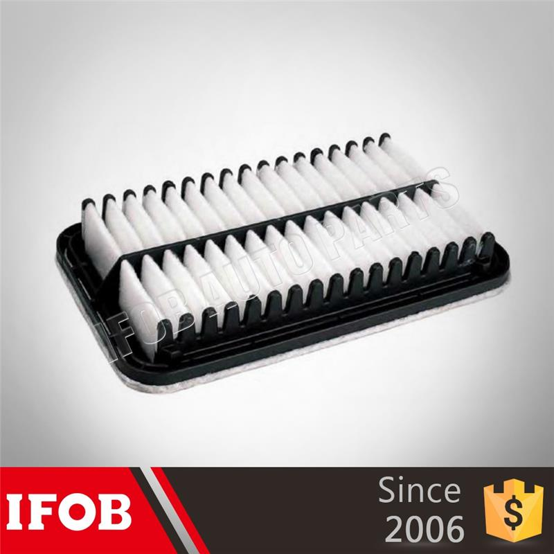 Ifob Auto Parts Flanged Conical High Performance Air Filter For SUZUKI Celerio AMF310 13780M68K00