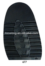 Anti-slip Rubber Sole for Women's Shoes Repair