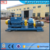 Earth scrap cleaning machinePimpled rubber dry prebreaker