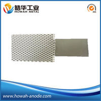 Platinized Anode for Cathodic Protection