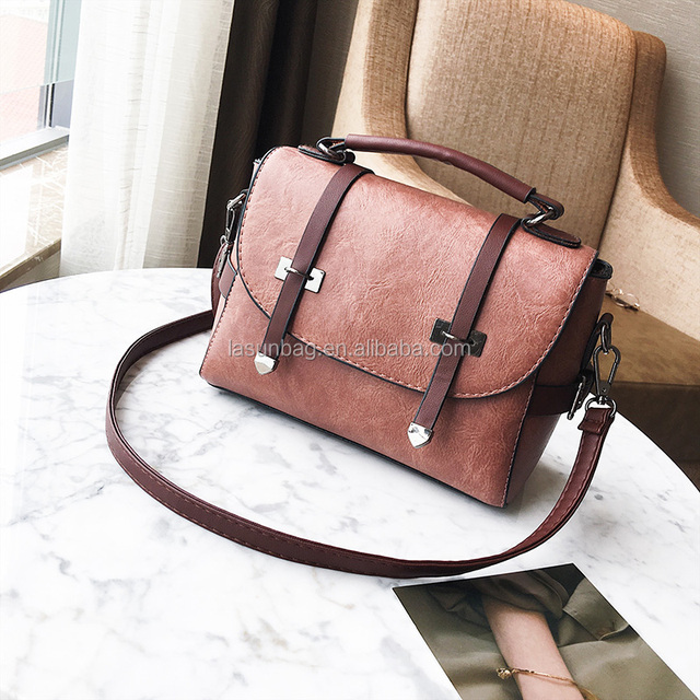 Cheap Korea Small Double-Headed Arrow Design Girls Shoulder Handbags